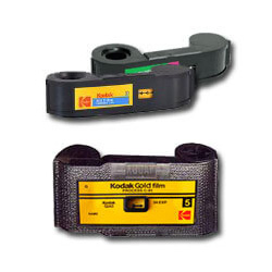 Mail Order 110 And 126 Film Processing And Printing