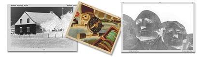 Make Prints From Your Older Vintage Black White And Color Negatives