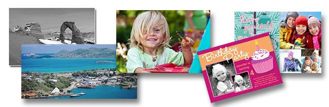 order photo prints online from process one