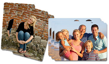 Wallet size photo prints.